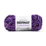 Bernat Crushed Velvet Yarn