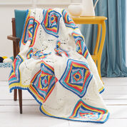 Go to Product: Bernat Wonky Square Afghan in color