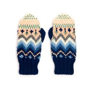 Go to Product: Caron SS Fair Isle Knit Mittens in color