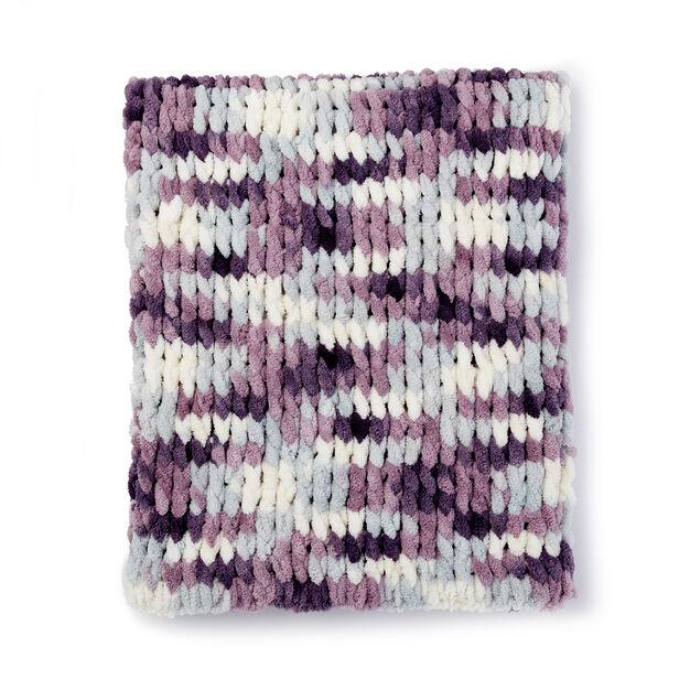 Bernat Alize Ez Baby Blanket Pattern Yarnspirations