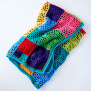 Go to Product: Caron 100 Motif Afghan in color