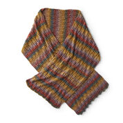 Go to Product: Red Heart Rendezvous Knit Shawl in color