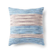 Go to Product: Caron Woven Stripes Knit Pillow in color