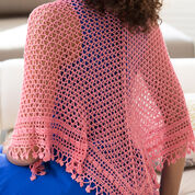 Go to Product: Aunt Lydia's Fleur de Lis Shawl in color