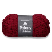 Go to Product: Patons Cobbles Yarn - Clearance Shades* in color Beet Red