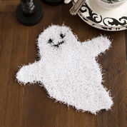 Go to Product: Red Heart Ghostly Dish Scrubber in color