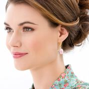 Go to Product: Aunt Lydia's Rosebud Earrings in color