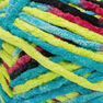 Red Heart Sweet Home Yarn, Blacklight - Clearance Shades* in color Blacklight
