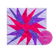Go to Product: Dual Duty Milky Way Wall Hanging – Block 3 in color