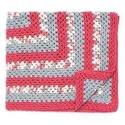 Bernat Big Granny Baby Blanket