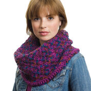 Go to Product: Caron Criss Cross Cowl in color