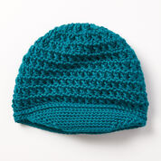 Caron Textured Cap