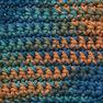 Lily Sugar'n Cream Ombres Yarn, Capri Ombre in color Capri Ombre