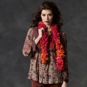 Go to Product: Red Heart Scarf in a Jiffy in color