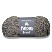 Patons Iced Yarn, Limestone - Clearance Shades*
