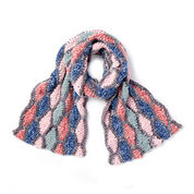 Go to Product: Diamond Wave Crochet Scarf in color