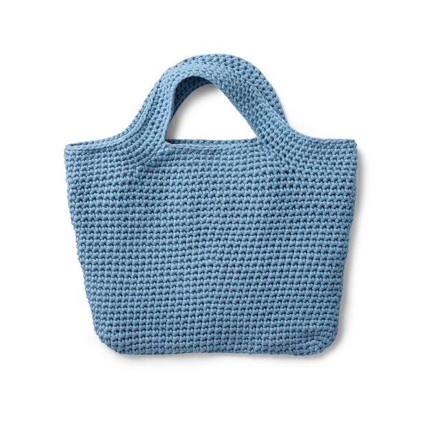 Bernat Cute Crochet Carry All Pattern Yarnspirations