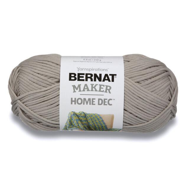 Bernat Maker Home Decor Yarn Patterns
