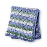 Go to Product: Bernat Tippy Toes Crochet Blanket in color