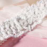 Go to Product: Aunt Lydia's Bride's Garter in color