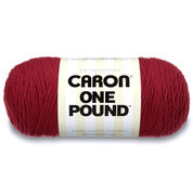Go to Product: Caron One Pound Yarn in color Country Rose