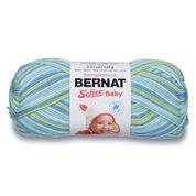 Bernat Softee Baby Variegates Yarn, Aquarium Varg - Clearance Shades*