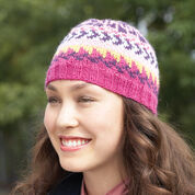 Go to Product: Patons Color Fusion Cap in color