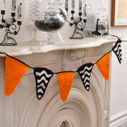 Go to Product: Red Heart Halloween Decor Party Banner in color