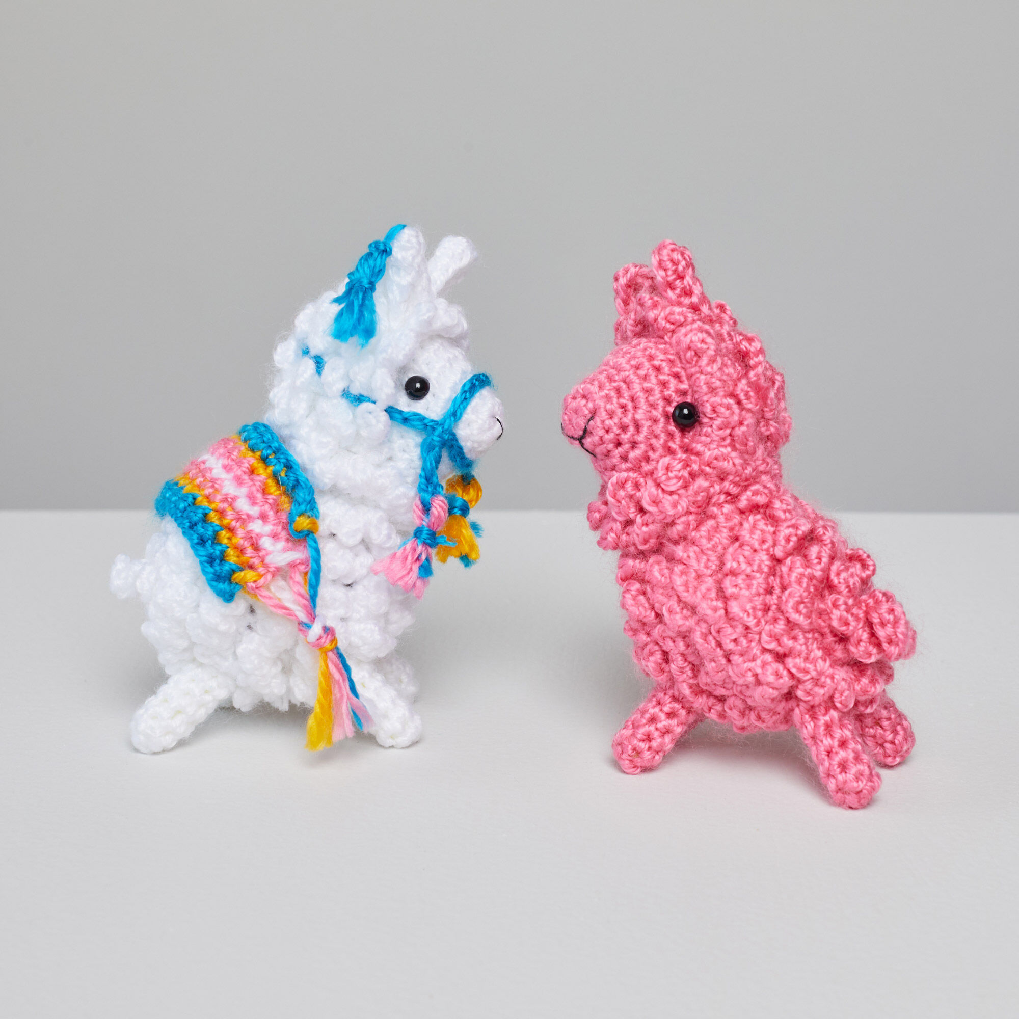 Alpaca amigurumi tutorial - YouTube | 2000x2000