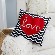 Go to Product: Coats & Clark Love Pillow in color