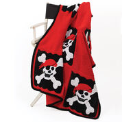 Go to Product: Caron Pirate Throw in color