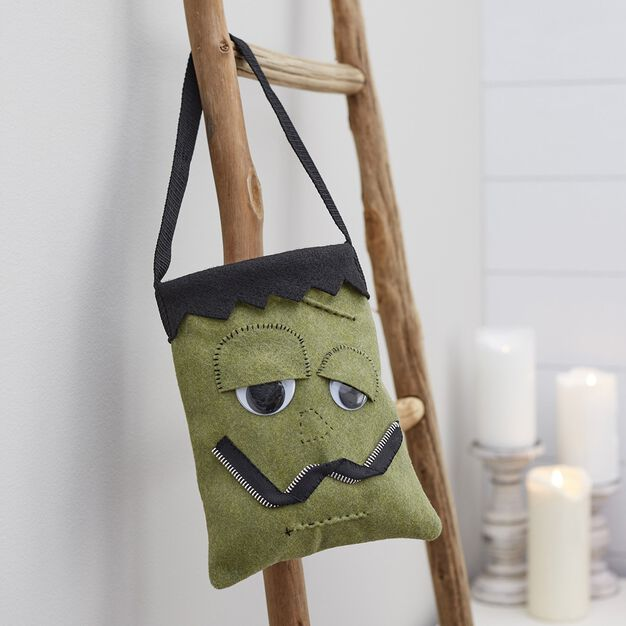 DUAL DUTY MONSTER-OUS TOTE