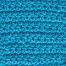 Lily Sugar'n Cream Super Size Yarn, Hot Blue in color Hot Blue