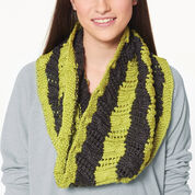 Go to Product: Caron Snakes and Ladders Cowl in color