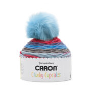 Go to Product: Caron Chunky Cupcakes Yarn, Jam Session - Clearance Shades* in color Jam Session