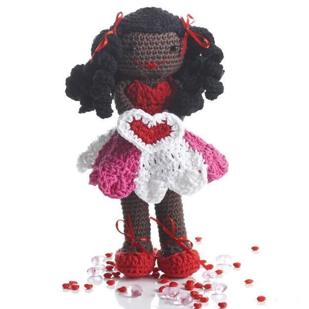 Lily Sugar 'n Cream Valentines Lily Doll