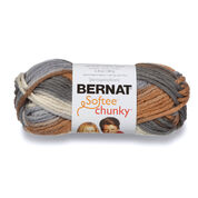 Go to Product: Bernat Softee Chunky Ombres Yarn (80g/2.8oz) in color Stillness