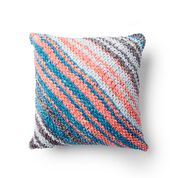 Go to Product: Bernat Diagonal Envelope Knit Pillow in color