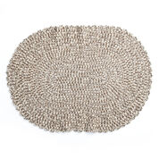 Bernat Welcome Home Crochet Rug
