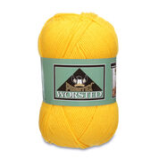 Phentex Worsted Yarn, Sol