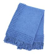 Go to Product: Bernat Bobble Around Crochet Blanket in color