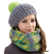 Go to Product: Bernat Winter Weather Set in color