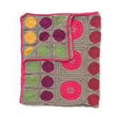 Go to Product: Patons Circles Afghan in color