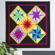 Go to Product: Dual Duty Milky Way Wall Hanging Final Assembly in color