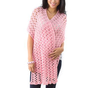 "Go to Product: Caron ""Pink Ribbon"" Shawl in color"
