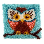 Go to Product: Wonderart Hoot Hoot Kit 12 x 12 in color Hoot Hoot