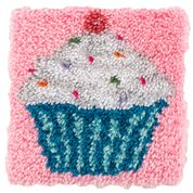Go to Product: Wonderart Cupcake Kit 12 x 12 in color Cupcake