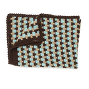 Go to Product: Caron Country Tweed Afghan in color