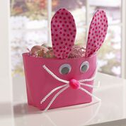 Go to Product: Coats & Clark Easter Bunny Basket in color