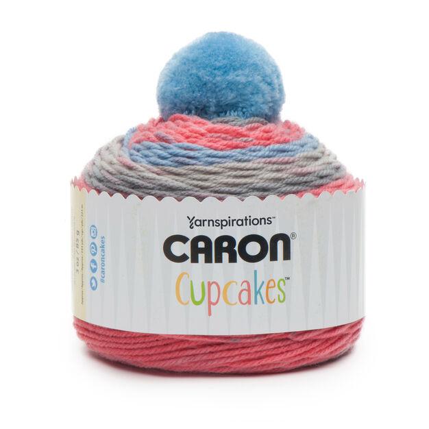 Caron Cupcakes Yarn aa46b837ab8